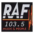 logo Radio Antenna Fondi