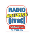 logo Radio Antenna Erreci