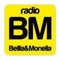 logo Radio Bella&Monella