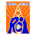 logo R.c.i. Radio Calolzio International