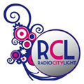 logo Radio City Light
