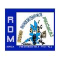 logo Radio Dimensione Musica