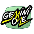 logo Radio Gemini One