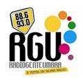 logo Radio Gente Umbra