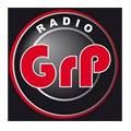 logo Radio G.r.p. Giornale Radio Piemonte