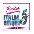 logo Radio Italia 5