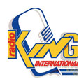 logo Radio King International