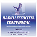 logo Radio Lecco Citta