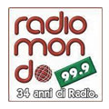 logo Radio Mondo Rieti