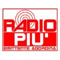 logo Radio Piu