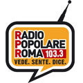 logo Radio Popolare Roma