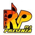 logo Radio Presenza