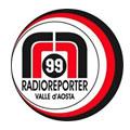 logo Radio Reporter