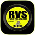 logo Radio Voce Spazio