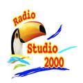 logo Radio Studio 2000