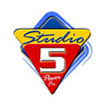 logo Radio Studio 5