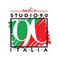 logo Studio 90