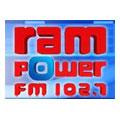 logo Ram Power